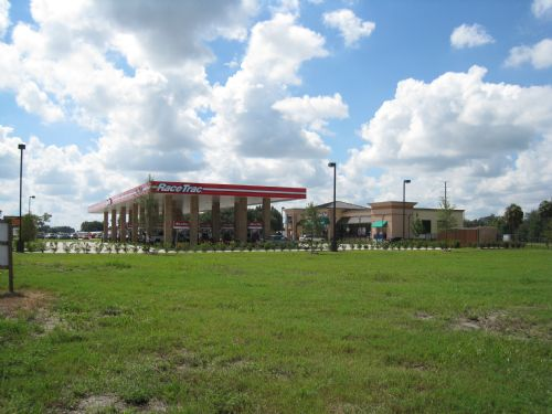 Major Hwy Development Site : Lake Wales : Polk County : Florida