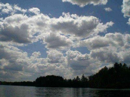 3.63ac On Flambeau Lake : Lac Du Flambeau : Vilas County : Wisconsin