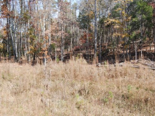 8.8 Acres On The East Side : Glendale : Spartanburg County : South Carolina
