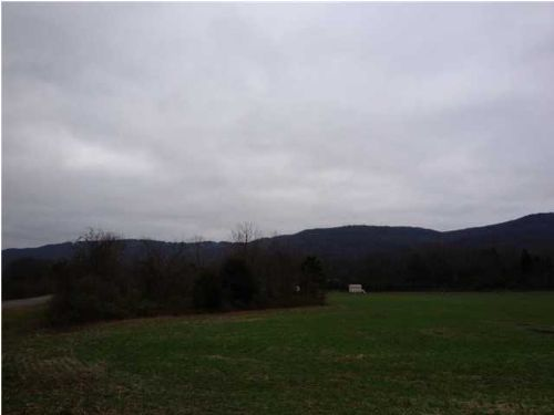 7.37 Bank Owned Property : Decherd : Franklin County : Tennessee