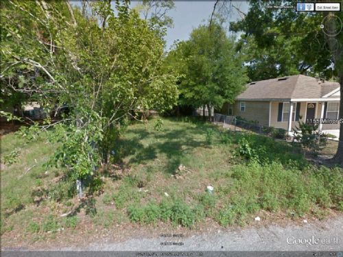 Great Sized Lot In Developed Area : Jacksonville : Duval County : Florida
