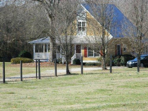 7.24 Acre Horse Farm : Nicholson : Jackson County : Georgia