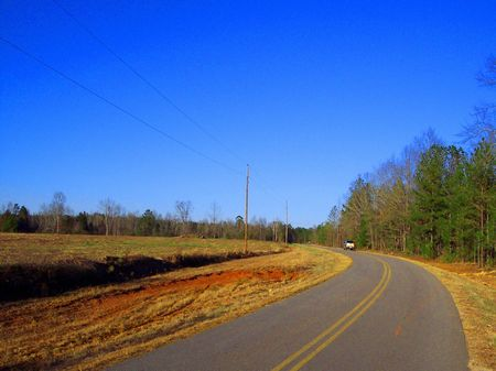 17 Acres Horse Friendly Shiloh Farm : Auburn : Lee County : Alabama