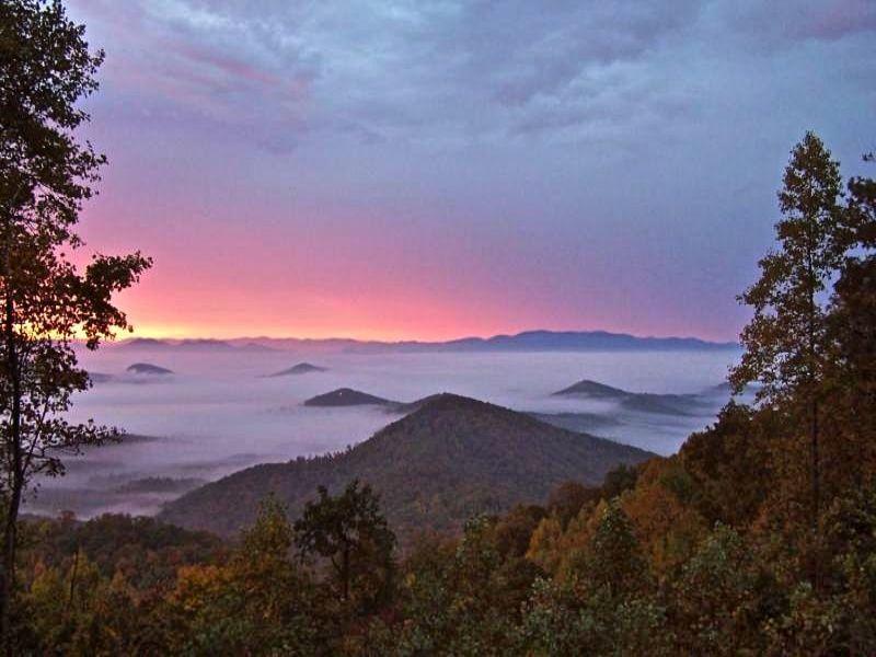 Mountain & Stream Estate Sale : Murphy : Cherokee County : North Carolina