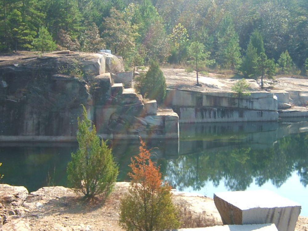 $67,500 For 10 Acre Lake Retreat : Elberton : Elbert County : Georgia
