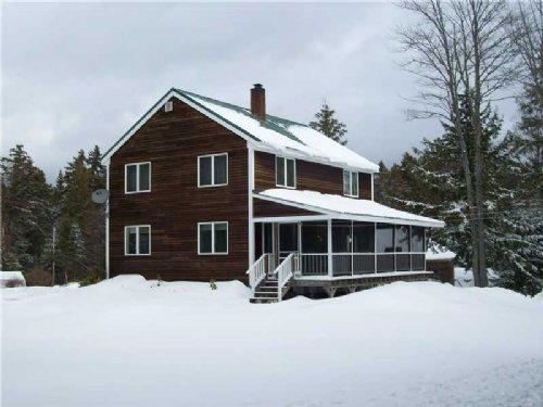 Moosehead Lake Colonial : Beaver Cove : Piscataquis County : Maine