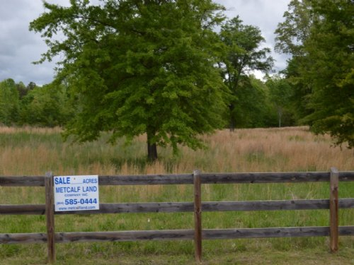8.48 Acres Adjacent To Landrum High : Campobello : Spartanburg County : South Carolina