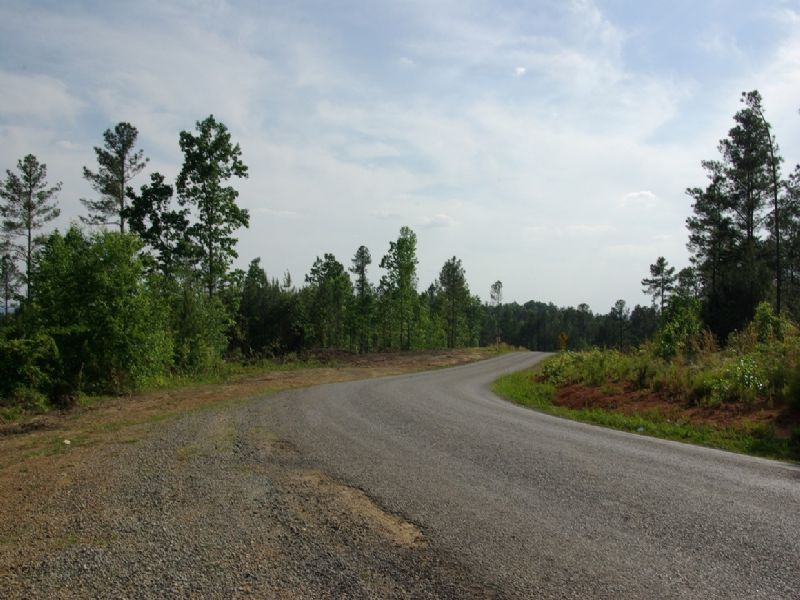Close To Birmingham -tract 25 Of 28 : Odenville : Saint Clair County : Alabama
