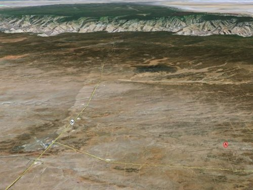 1 Acre Grand Canyon Estates $3,000 : Williams : Coconino County : Arizona
