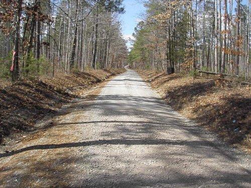 Red Road Subdivision : Buckingham : Virginia