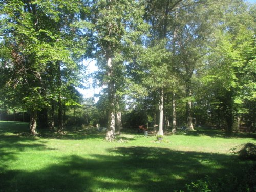 29764 Three Notch Rd : Mechanicsville : St. Mary's County : Maryland