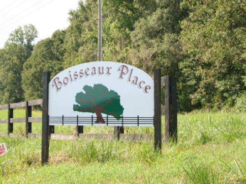 10.6 Acre Homesite In Montpelier : Montpelier : Hanover County : Virginia