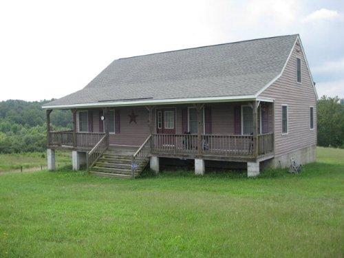 Hunter's Ridge : Green Bay : Prince Edward County : Virginia