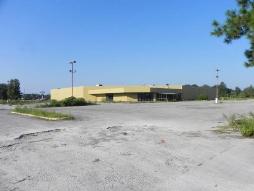 Commercial- 45,000+ Sq.ft. #36340 : Live Oak : Suwannee County : Florida