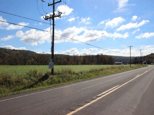 5 Acres Commercial Land In Stillwat : Stillwater : Columbia County : Pennsylvania
