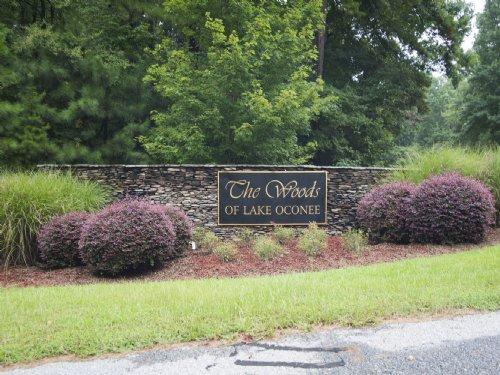 Lake Oconee Land For Sale : Buckhead : Putnam County : Georgia