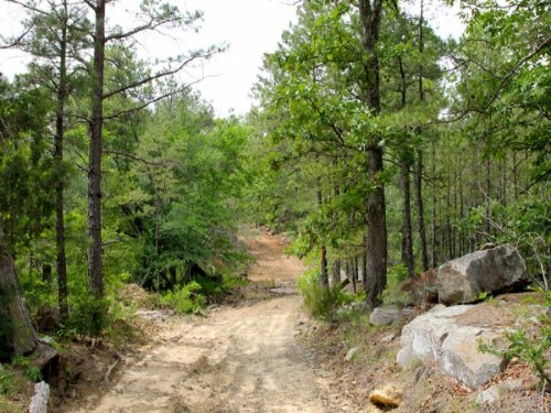 8.77 Acre Trophy Ridge Iii. Terms : Mcalester : Pushmataha County : Oklahoma