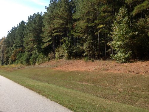1.58 Acres- Lake Greenwood : Cross Hill : Newberry County : South Carolina