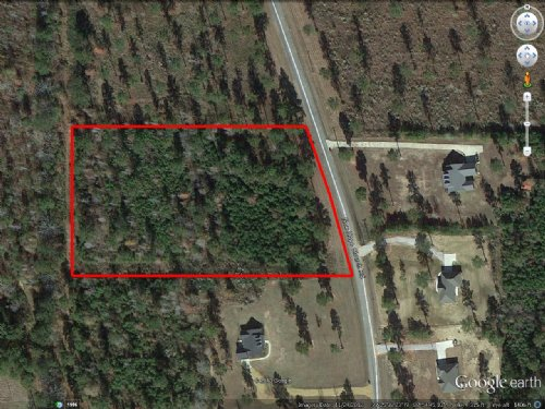 5 Acres : Starkville : Oktibbeha County : Mississippi