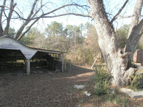 4.2 Acres With Homesites/wells : Carlton : Oglethorpe County : Georgia