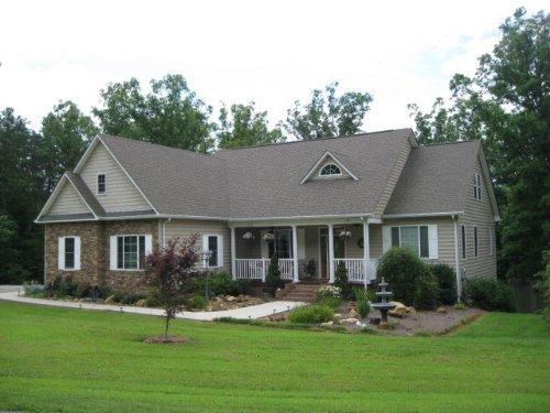 Lakasie Springs : Farmville : Prince Edward County : Virginia