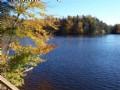 Effley Falls Lakefront, Adirondacks