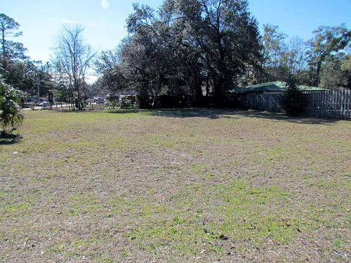 Cleared, Corner Lot-767949 : Cross City : Dixie County : Florida