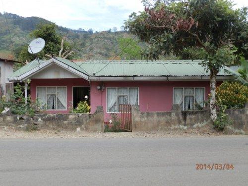 Bar/restaurant-store-4b.house-barn : Orosi : Costa Rica