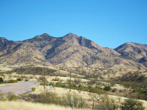 Lake Patagonia Ranch Foreclosure : Patagonia : Santa Cruz County : Arizona