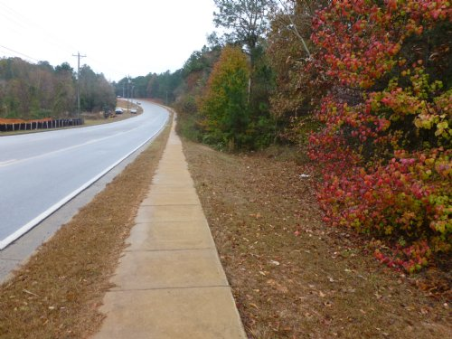 Commercial Lot - S Kimberly : Warner Robins : Houston County : Georgia