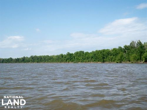 The Upper Delta Tracts - Lot 5 : Tensaw : Baldwin County : Alabama