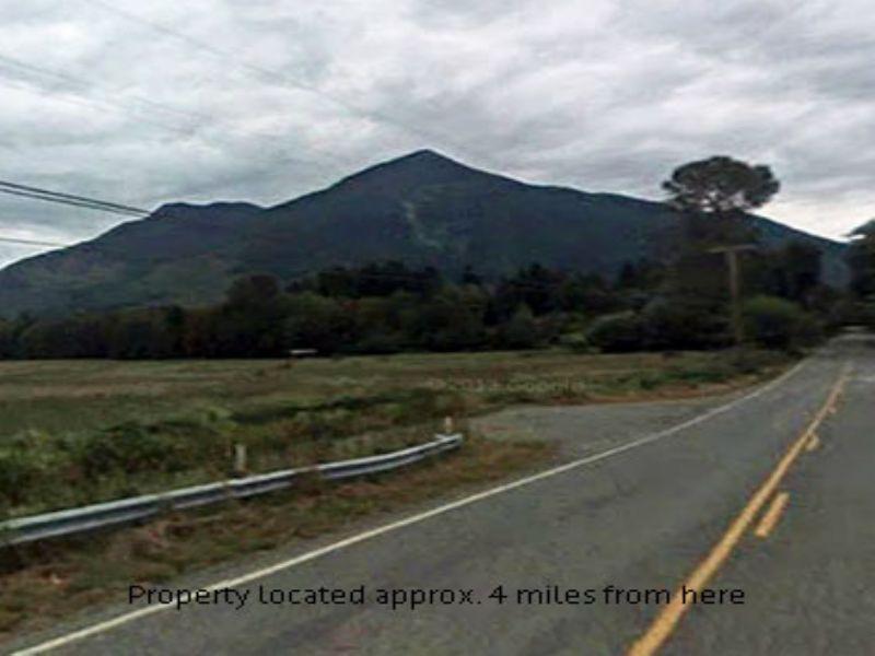 0.16 Acres Near Marblemount : Marblemount : Skagit County : Washington