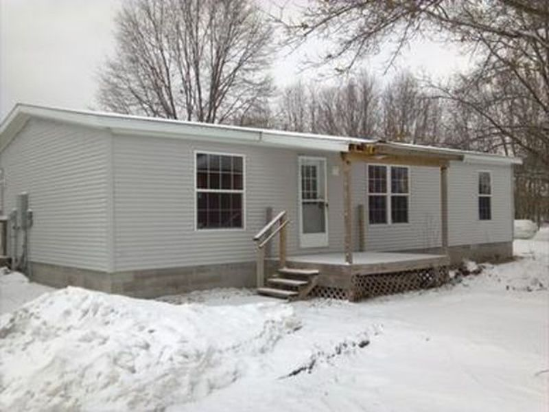 Owner Financing Available : Muskegon : Muskegon County : Michigan