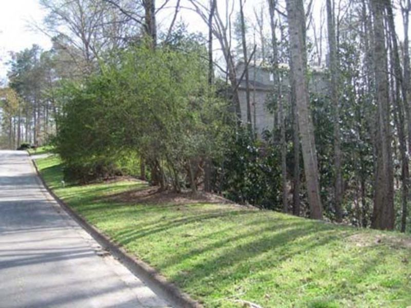 Auction 255+/- Properties : Roswell : Fulton County : Georgia