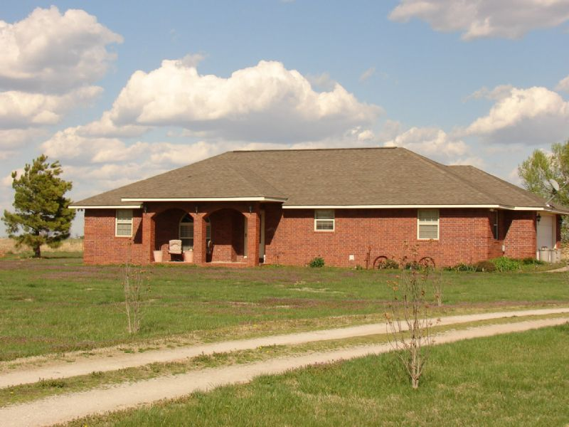 Outgrown Your Home? : Fairland : Delaware County : Oklahoma