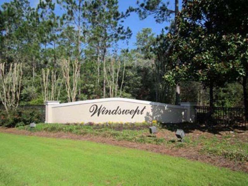 Real Estate Auction : Freeport : Walton County : Florida