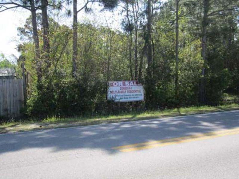Auction - 255+/- Properties : Panama City Beach : Bay County : Florida