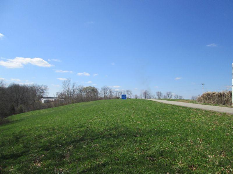 10 Acre Hunting Tract : Willisburg : Washington County : Kentucky