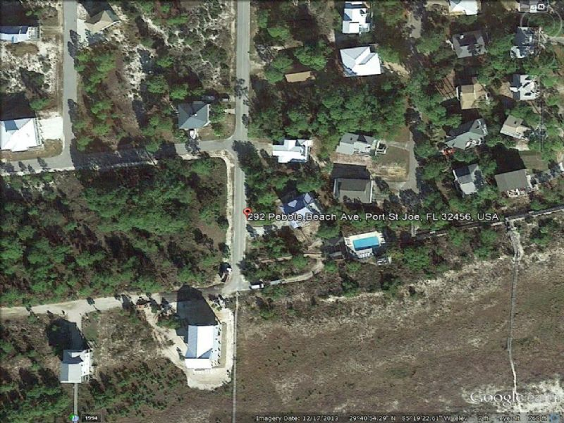 Lot For Sale : Port St. Joe : Gulf County : Florida