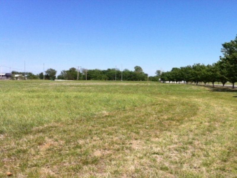 Ideal Development : Grove : Delaware County : Oklahoma