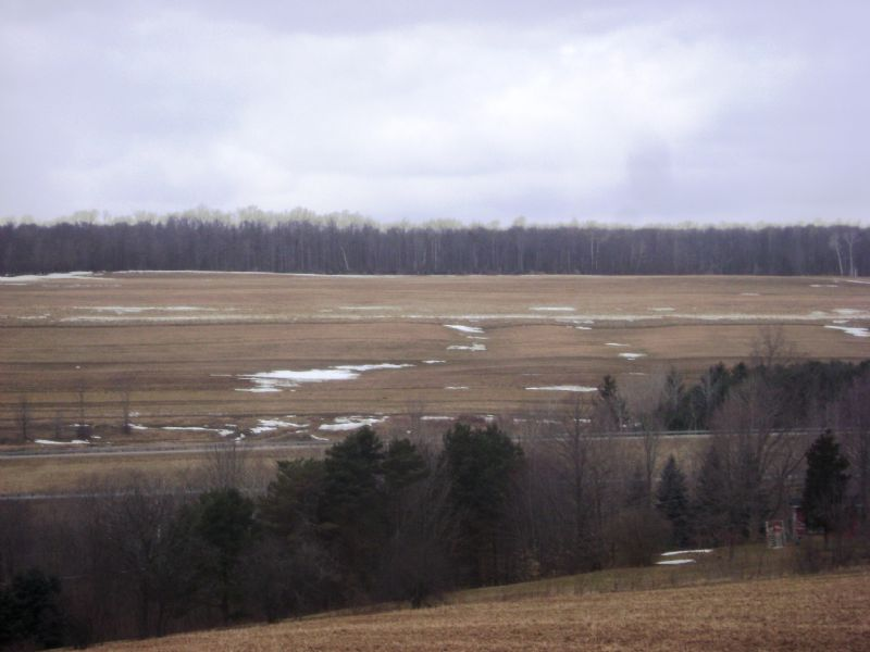 Magnificent Southern Tier Lot : Howard : Steuben County : New York