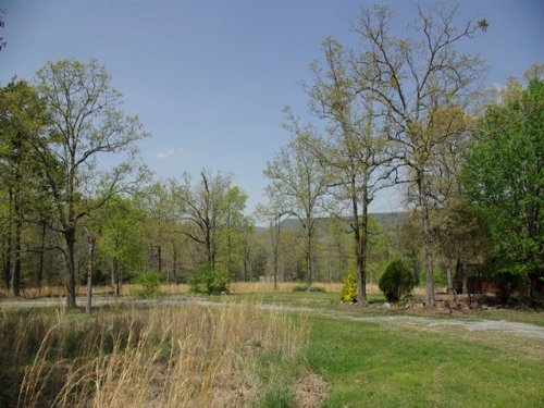 17 Ac & Home Foreclosure : Steele : St. Clair County : Alabama