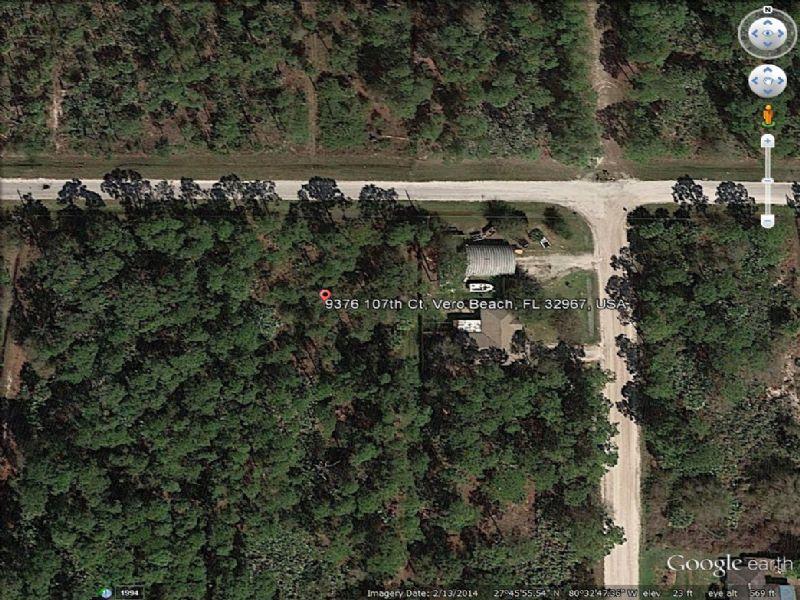 Land For Sale : Vero Beach : Indian River County : Florida