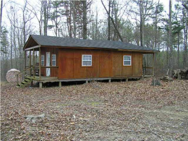 Cabin In The Woods : Soddy Daisy : Hamilton County : Tennessee