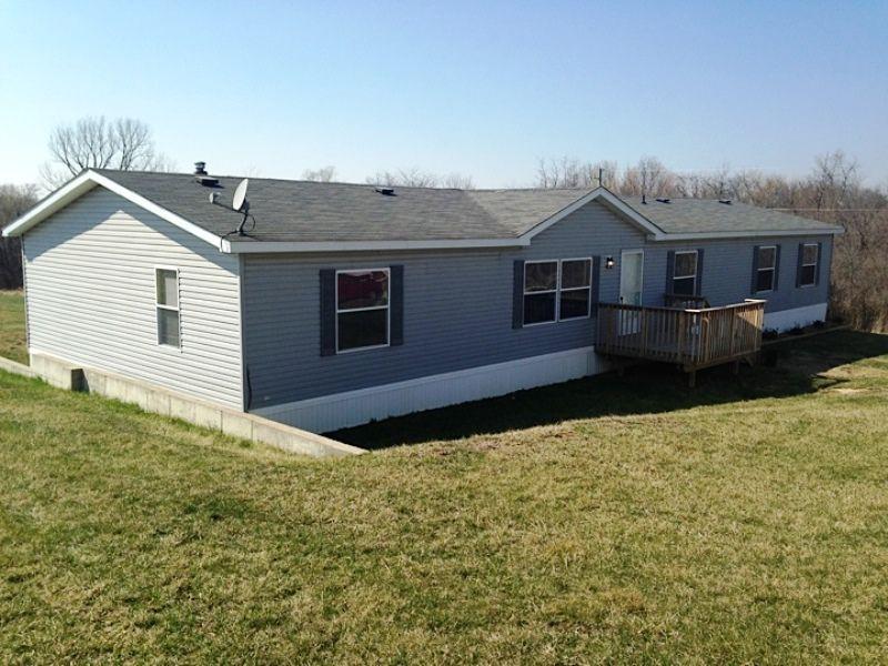 5006 Deleware Street : Norwalk : Warren County : Iowa