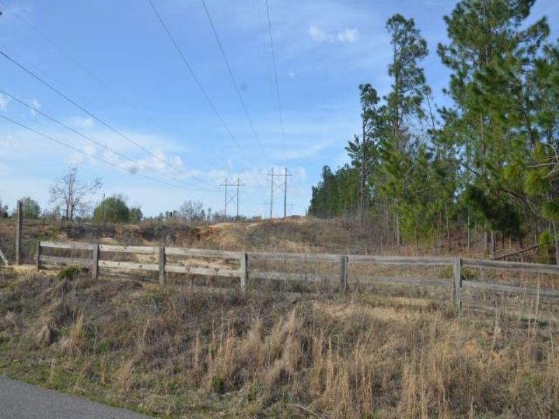Auction: 19.30 Acres Of Land : Aiken : Aiken County : South Carolina