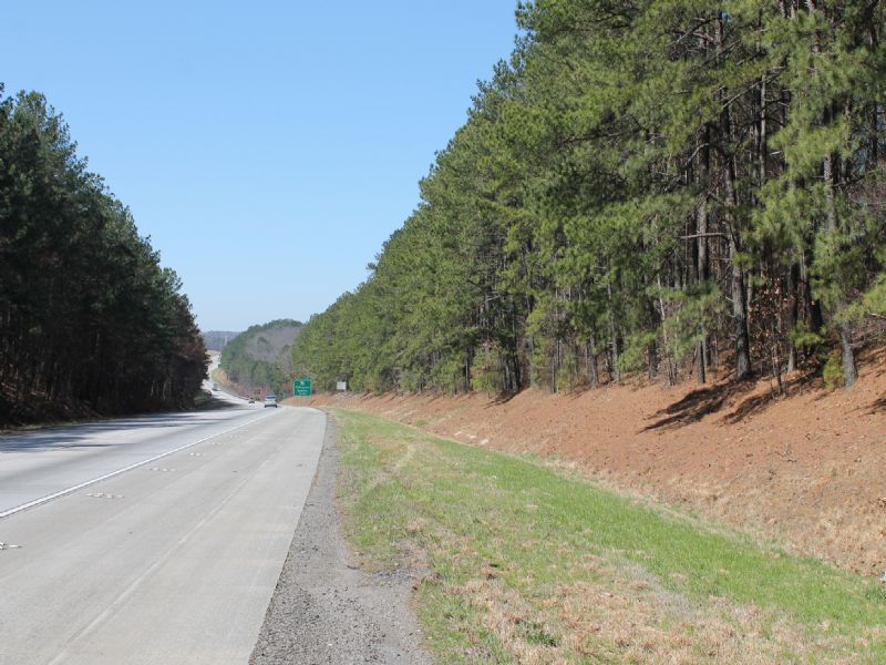 1.15+/- Acres Residential Property : Tallapoosa : Haralson County : Georgia