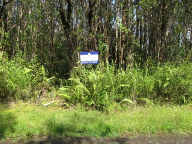 1 Acre, Owner Financing, Low Down : Mountain View : Hawaii County : Hawaii
