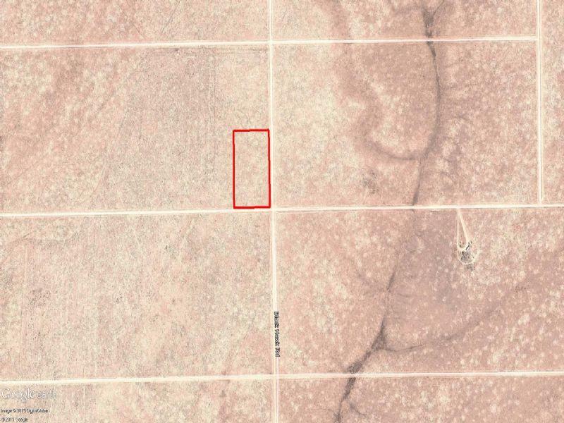5.23 Acres Near San Luis : San Luis : Costilla County : Colorado