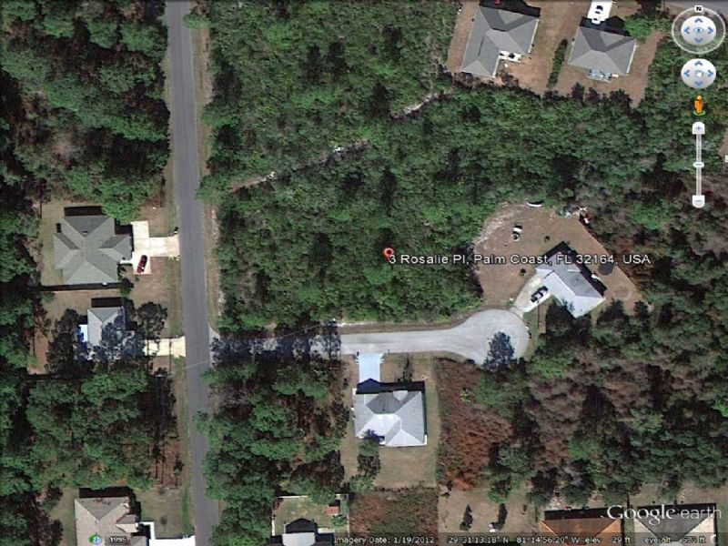 Land For Sale : Palm Coast : Flagler County : Florida